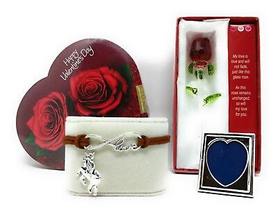 Valentine's Day Gift Set For Her, The Best Romantic Love Gift -Priority
