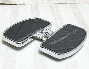 REAR Passenger Footboard Floorboards for Yamaha Vstar 1100 Royal Star 1300