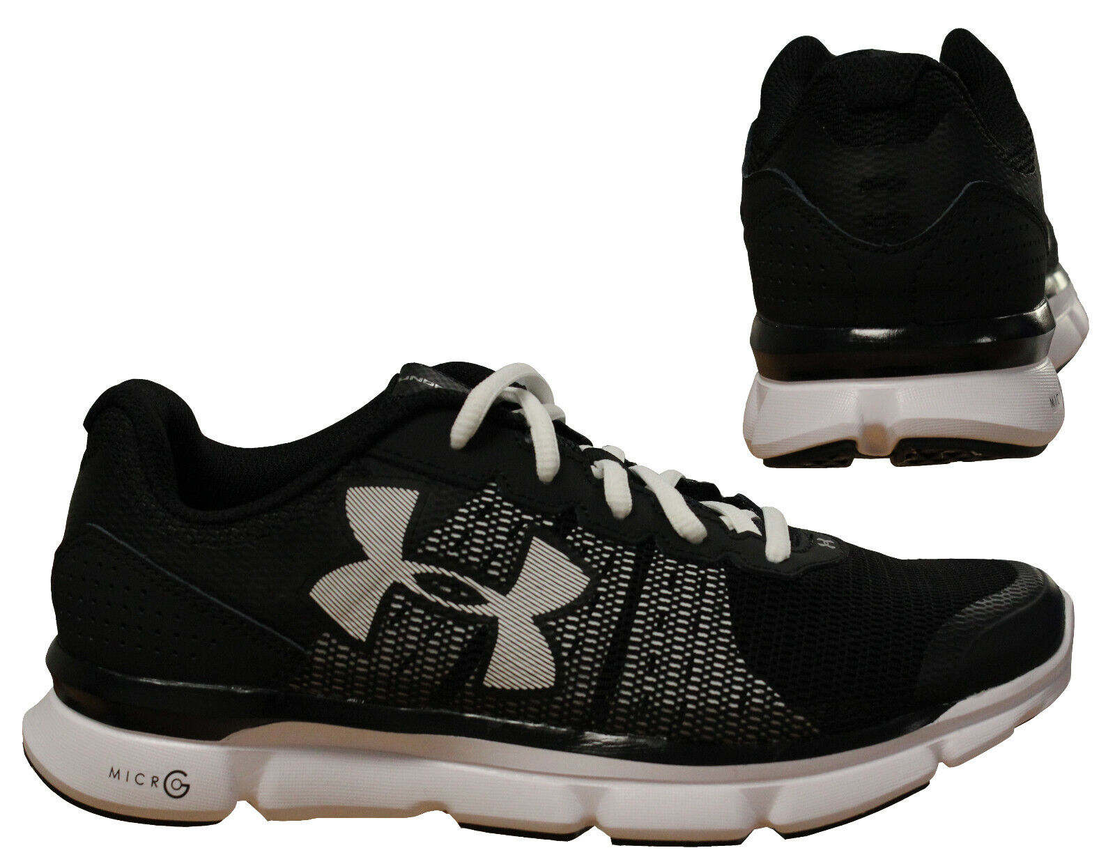 c1557cc159d9 Under Armour Micro G Speed Swift Womens Trainers Running Shoes ...