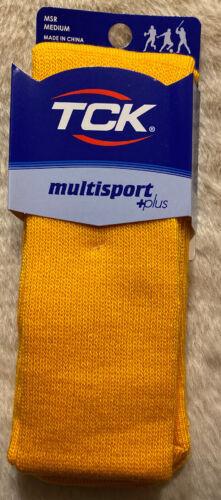 Twin City Adult/Youth Multi-Sport Tube Socks Scarlet L