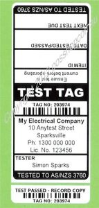 1000-x-BLACK-Printed-Premium-Custom-Electrical-Adhesive-Test-Tag-Labels
