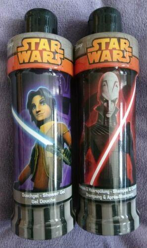 Star Wars Duschgel Shampoo