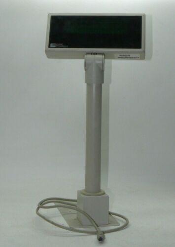 POS Pole Display - Logic Controls PD3900-UP Interface Register Pole Display