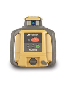 Topcon Self Levelling Construction Laser Level