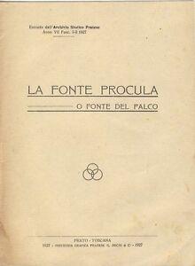 Prato-Toscana-La-Fonte-Procula-o-Fonte-del-Palco-Giulio-Giani-1927