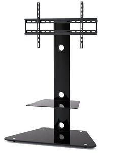 Porta TV Con Braccetti per V 30 Fino a 55 Pollici Plasma LCD LED 3D TV ...