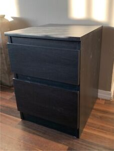 IKEA Kullen Nightstand - Used