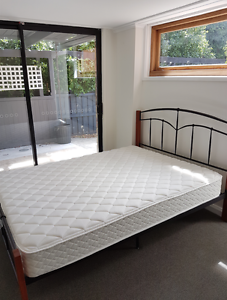 Private room with ensuite bathroom and covered carpark New Town Hobart City Preview