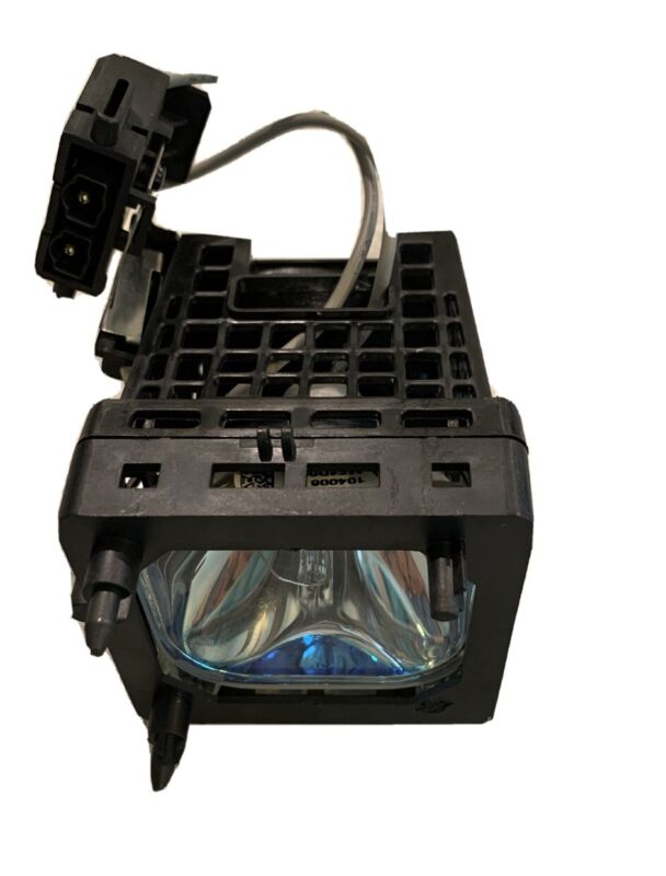 Sony KDS-60A2000 TV lamp with housing