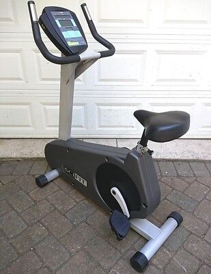 Scifit Iso1000 Iso 1000 Stationary Upright Therapy Rehab Cycle Bike Self Powered