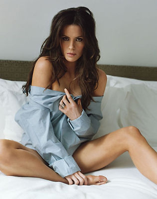 Kate Beckinsale 8X10 Glossy Photo Picture Image  8
