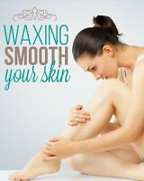 Experienced Waxing Services