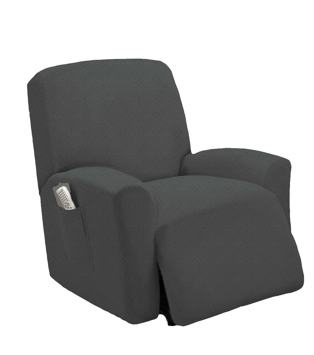 1 PC Stretch Recliner Slipcover Fit Furniture Chair Lazy Boy