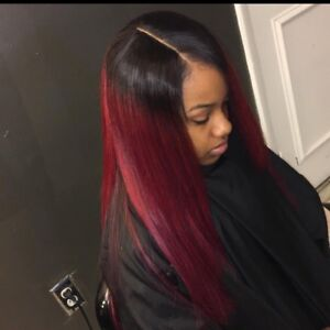 Affordable hair extensions installations for only $100