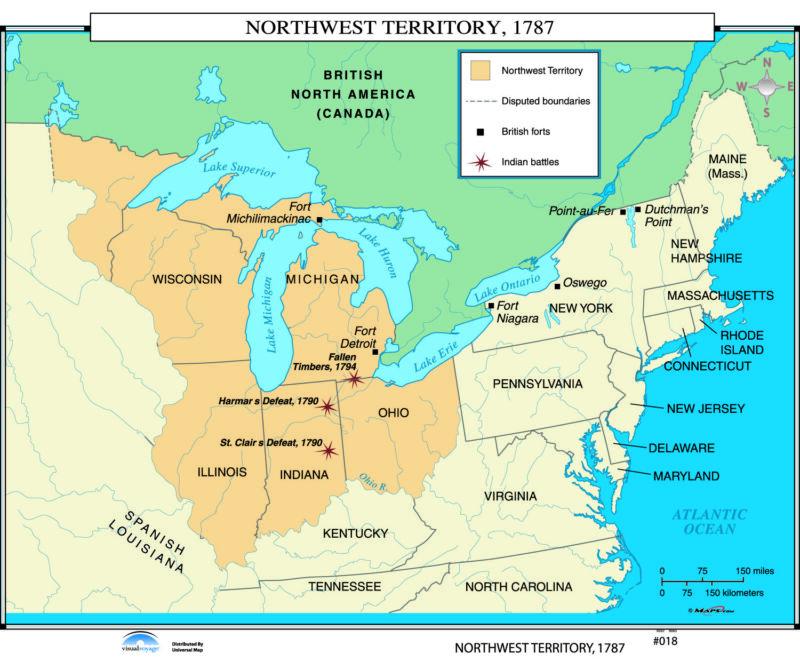 018 Northwest Territory, 1787