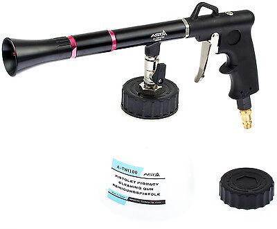 Druckluft Reinigungspistole Twister Sprühpistole Druckluftreiniger Reinigung Kfz