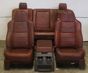 06 f150 king ranch seats