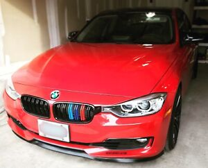 PARTS FOR SALE OFF MY 2013 BMW 328i XDRIVE F30 (N20 ENGINE)