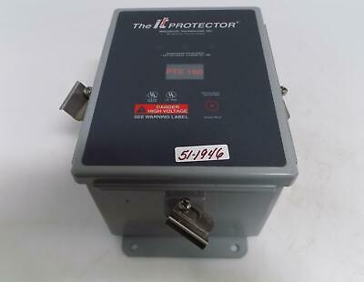 Innovative Technology Transient Voltage Surge Suppressor Ptx160-1s101