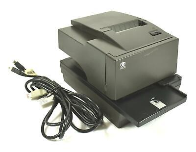 NCR 7167 Multifunction POS Validation and Thermal Receipt Printer 7167-2011-9001