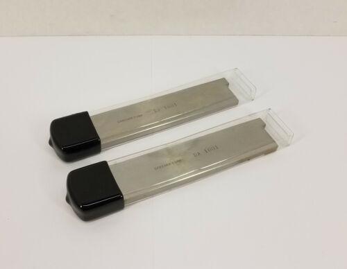 (Lot of 2) Greener Corp. DA 1001 Horizontal Flow Wrapper Cutting Knife- New