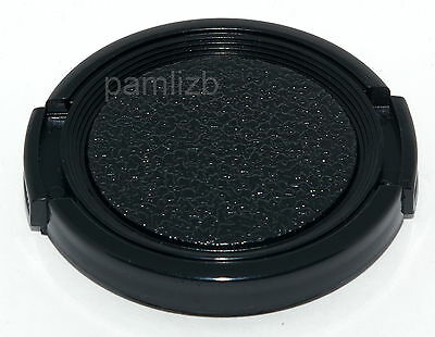 40.5mm Front camera Lens Cap for lenses with 40.5  filter thread , side pinch