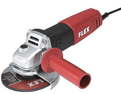 Flex Winkelschleifer LE 9-10 125 230/CEE 900W 125mm Neuware!