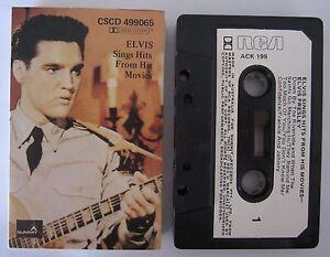 ELVIS-PRESLEY-ELVIS-SINGS-HITS-FROM-HIS-MOVIES-AUSTRALIAN-RELEASE-CASSETTE-TAPE
