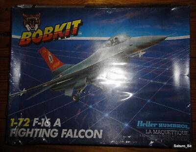 Heller Bobkit 1/72  F-16 A FIGHTING FALCON 3005