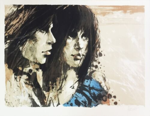 """Aldo Luongo """"romance"""" 1970 