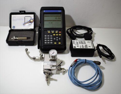 GE Inspection Panametrics PM880 Hygrometer Moisture Analyzer, Ship World Wide.