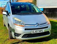 Citroen Grand C4 Picasso by Chap s Emporium Ltd., Carlisle, Cumbria