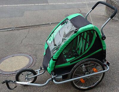 Bügel  Haltegriff Sicherheitsbügel für CROWN  TT20 Zwillingswagen Geschwister