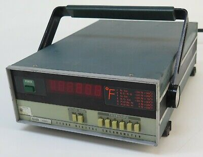 Fluke 2100a Digital Thermometer