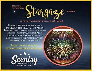 Scentsy's scented wax, warmers and much more