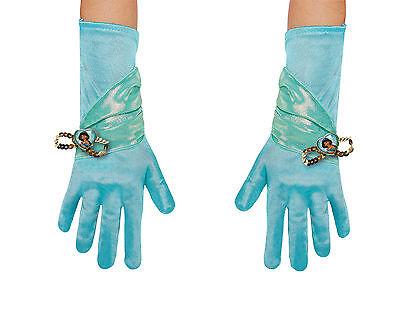 Girls Princess Jasmine Gloves 21236 (Princess Gloves)