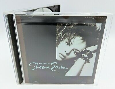 The Best Of Sheena Easton - The Collection - Easton, Sheena - (Best Of Sheena Easton)