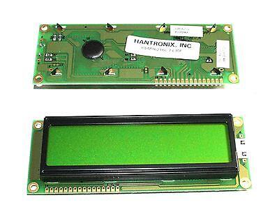 Hantronix 24mm X 99mm Lcd Display Hdm16216l-7-l30f 28l075
