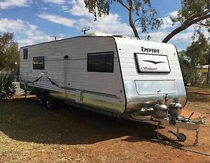 Unique  Caravans  Gumtree Australia Yorke Peninsula  Stansbury  1133744475