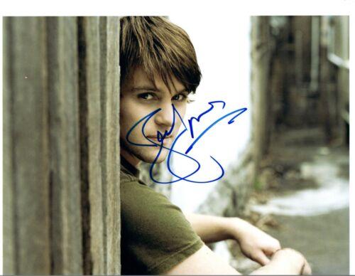 Jesse Spencer Signed Autographed 8x10 Photo House M.D. Chicago Fire  COA VD