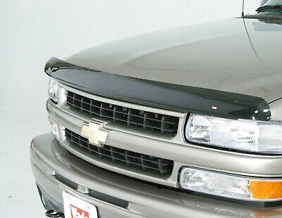 Bug Deflector Stone Guard Shield for 2001 - 2002 Chevy Silverado 2500HD/3500