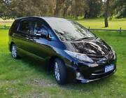 2010 Toyota Estima Aeras Leather Package LOW KMS Bertram Kwinana Area Preview