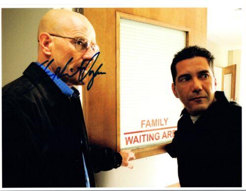 Steven Michael Quezada Signed Autographed 8x10 Photo Breaking Bad COA VD
