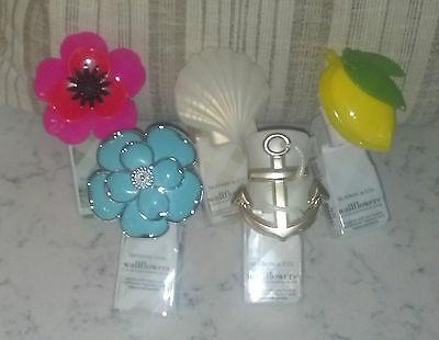 Bath Body Works Wallflower Fragrance Diffusers