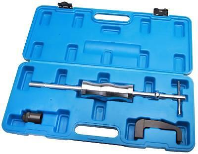 3-tlg. Diesel Injektor Abzieher Schlaghammer Auszieher Werkzeug Mercedes CDI