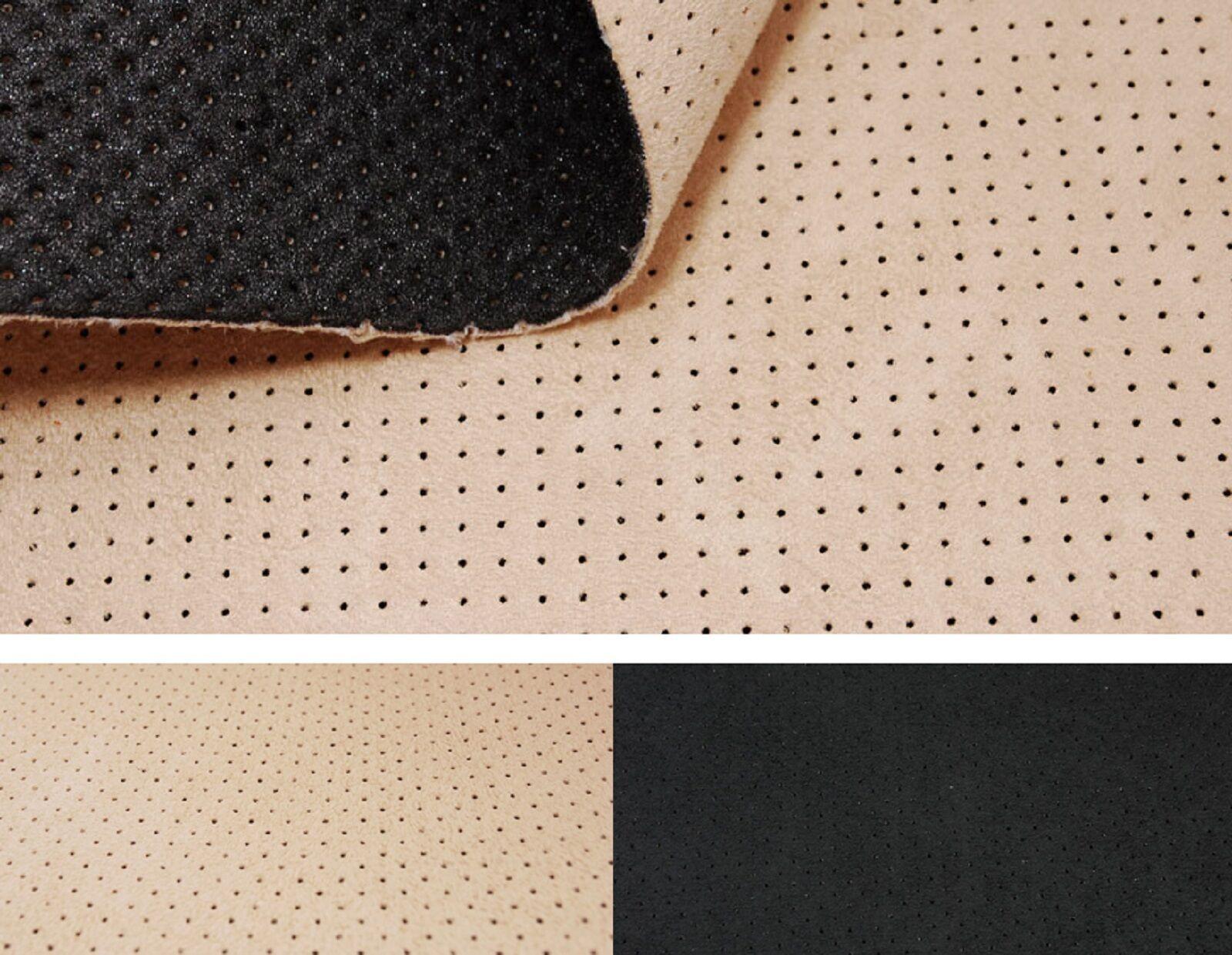 tissu pour recouvrement de si ge de voiture alicante extra perfor ebay. Black Bedroom Furniture Sets. Home Design Ideas