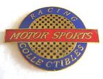 Motorsports Racing Collectibles