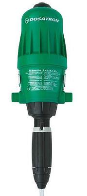 Dosatron D3GL-2 3mtr/hr