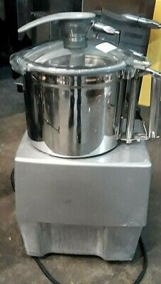 Robot Coupe R2 Used Vegetable Processor