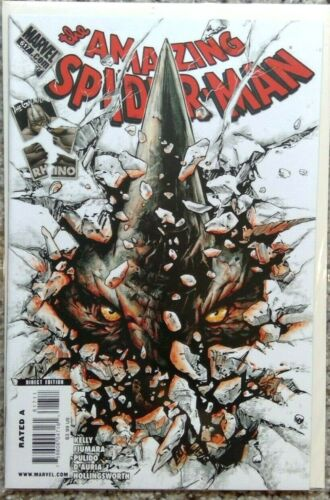 The Amazing Spiderman #617 - NM or better